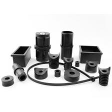 SPACERS AND CONNECTORS