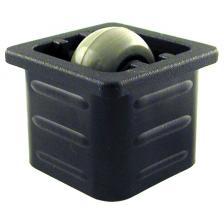 Bordbenshjul, kvadratiskerør, serie MHRR
